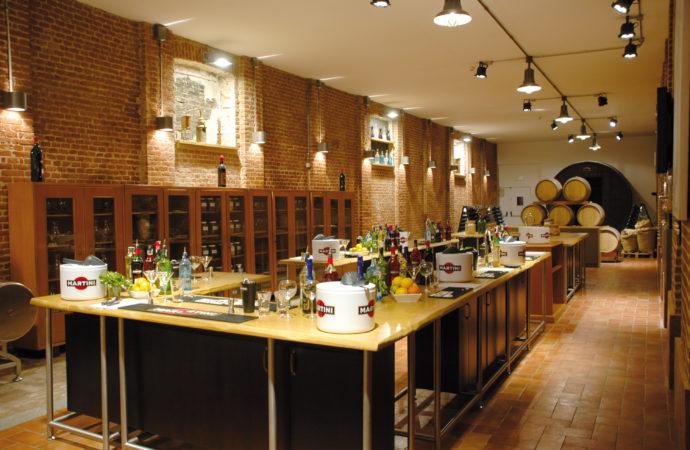 Casa Martini Opening Night