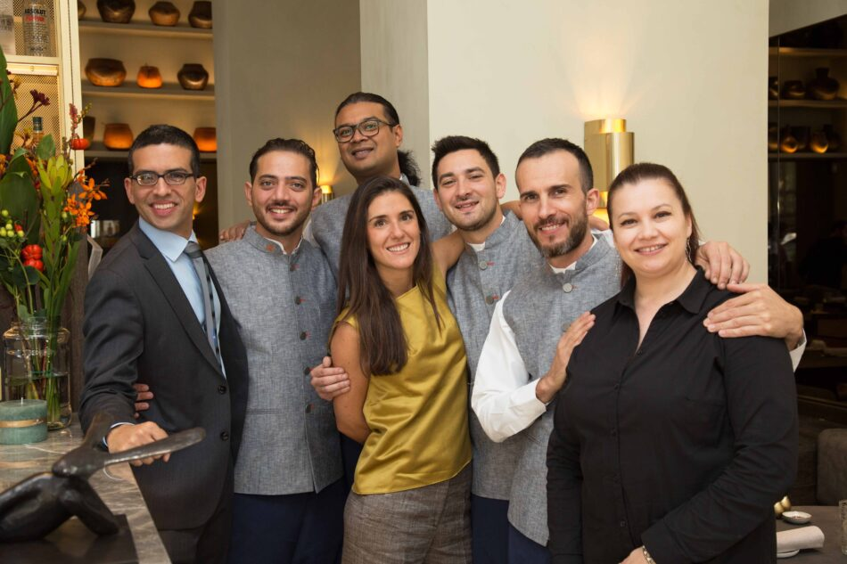 Apre a Milano Cittamani, il ristorante gourmet dove poter assaporare l'autentica cucina indiana