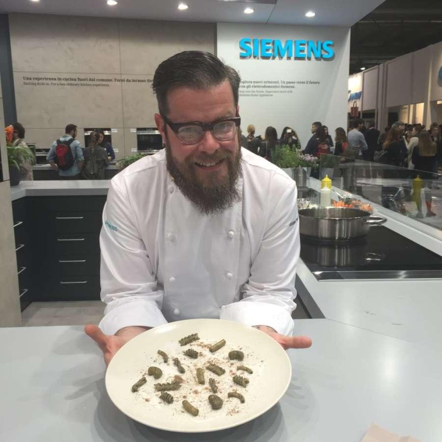 L'essenza di una cucina in evoluzione - Siemens Elettrodomestici