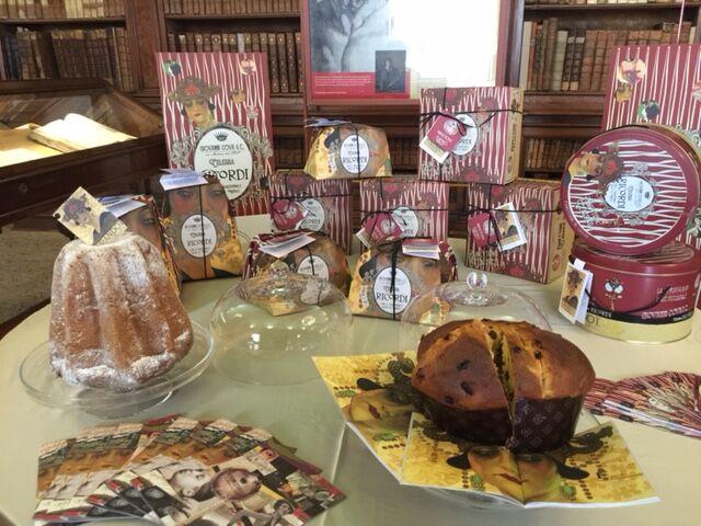 La tradizione pasticcera di Giovanni Cova & C. assieme all'archivio storico Ricordi per promuovere le eccellenze di Milano