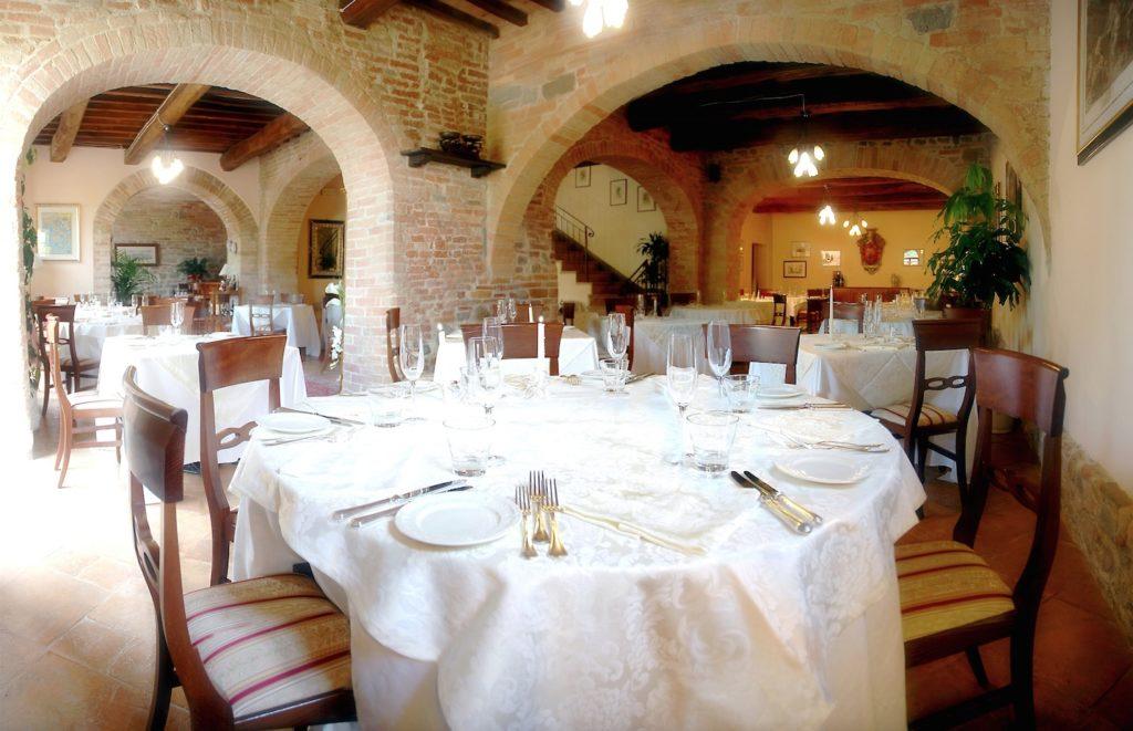 """Logis annuncia i nomi dei 60 ristoranti """"Table Distinguée 2018"""""""