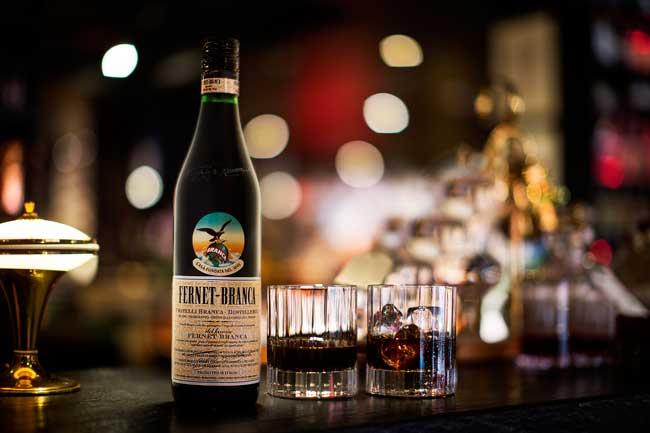 La drink list di F.lli Branca Distillerie ravviva l'atmosfera delle feste