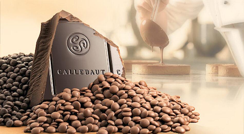 Una storia di qualità e sostenibilità Barry Callebaut è il gruppo leader mondiale nel settore del cioccolato