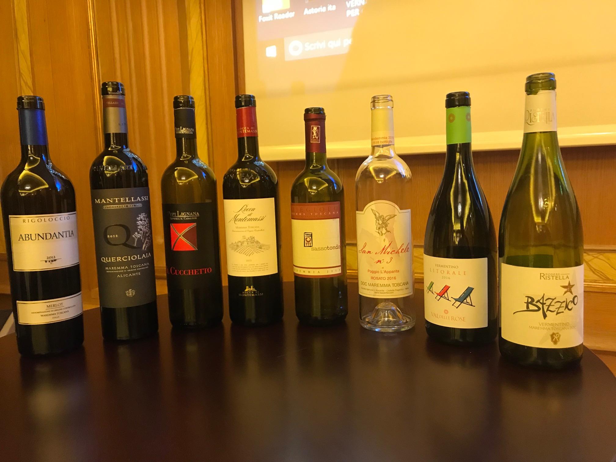 Maremma, l'altra Toscana del vino