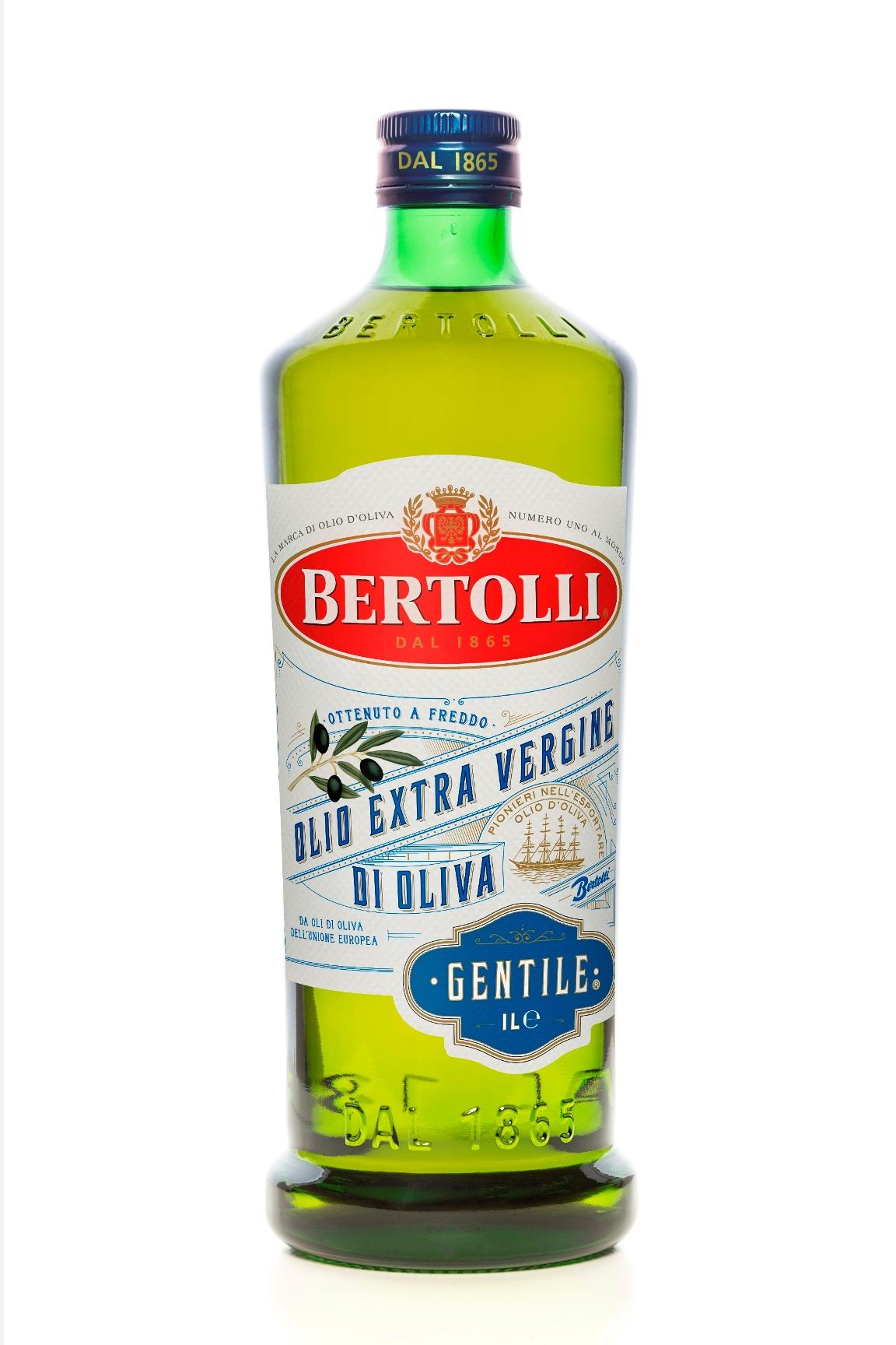 Il Quality Award 2018 va all'olio extra vergine di oliva Bertolli
