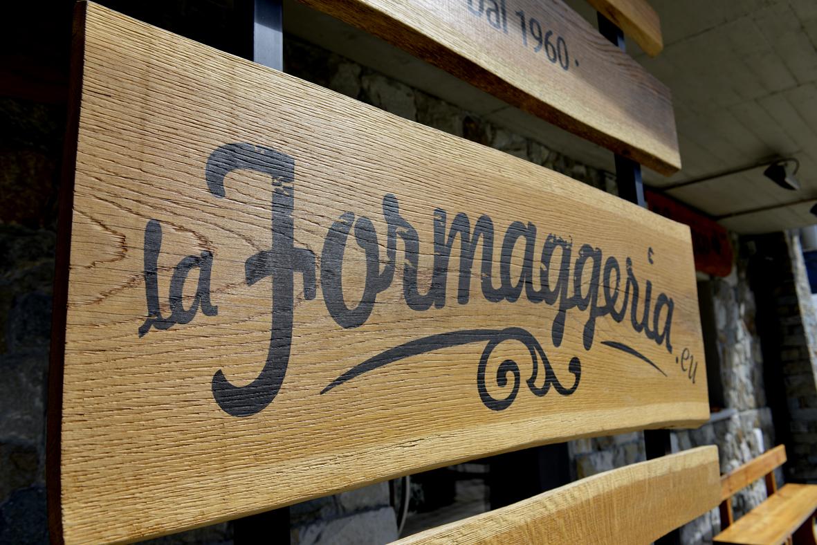 Carozzi Formaggi: degustazione di formaggi e birra in Valsassina