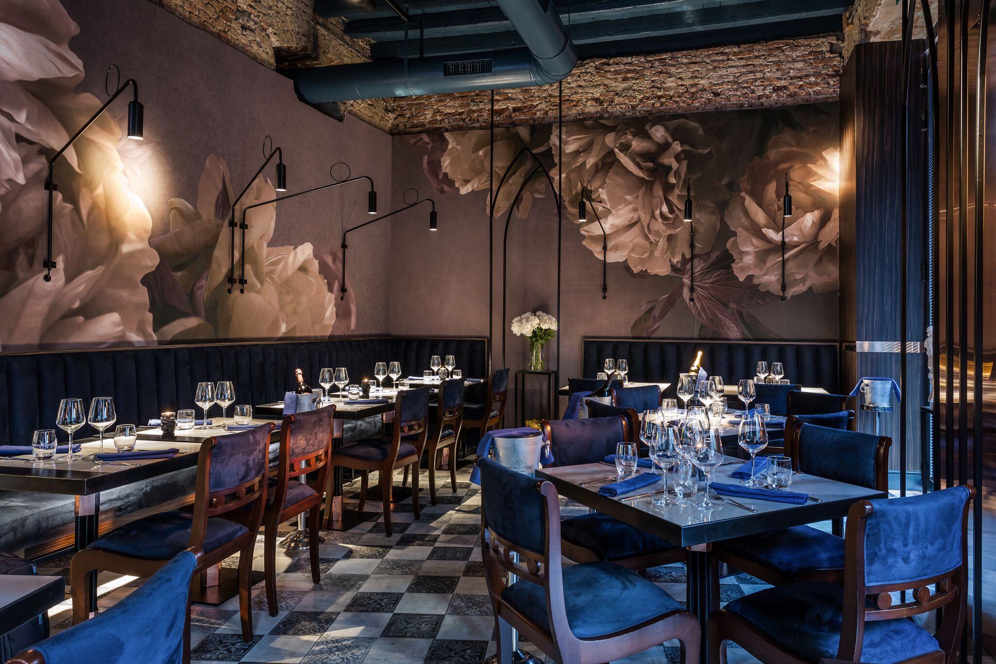 Misha Sukyas nuovo chef del Ristorante I Mori di Milano