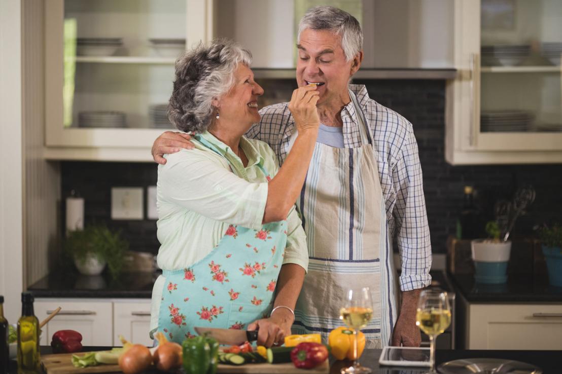 Over 65 a tavola: Cereali, Verdure e Pollo i cibi preferiti dei nuovi senior