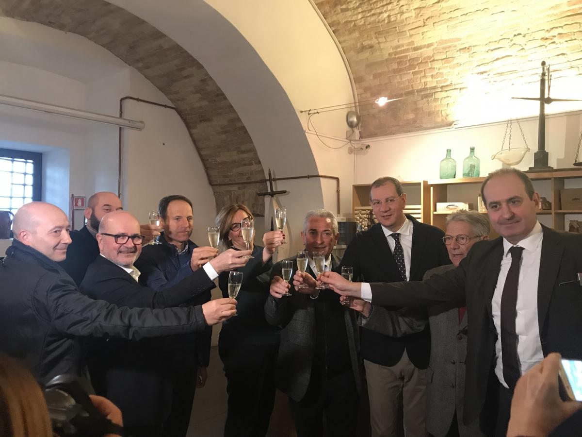 VIN.CO: la forza della cooperazione scende in campo per valorizzare le bollicine autoctone d'Abruzzo