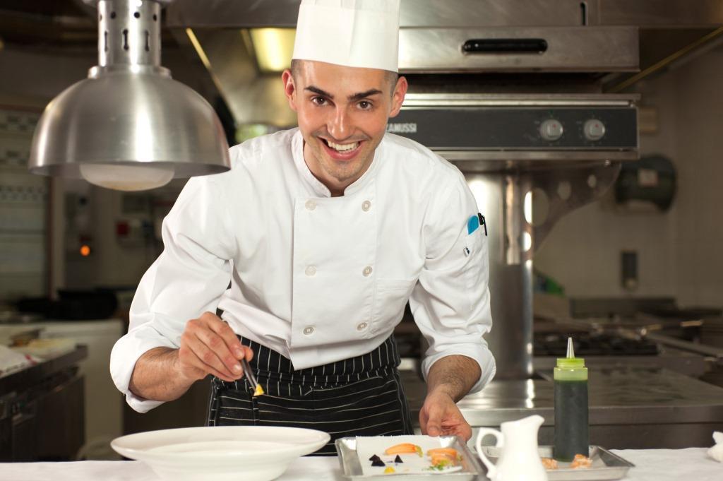 A Palazzo Parigi settimana gourmet con lo chef Edoardo Fumagalli