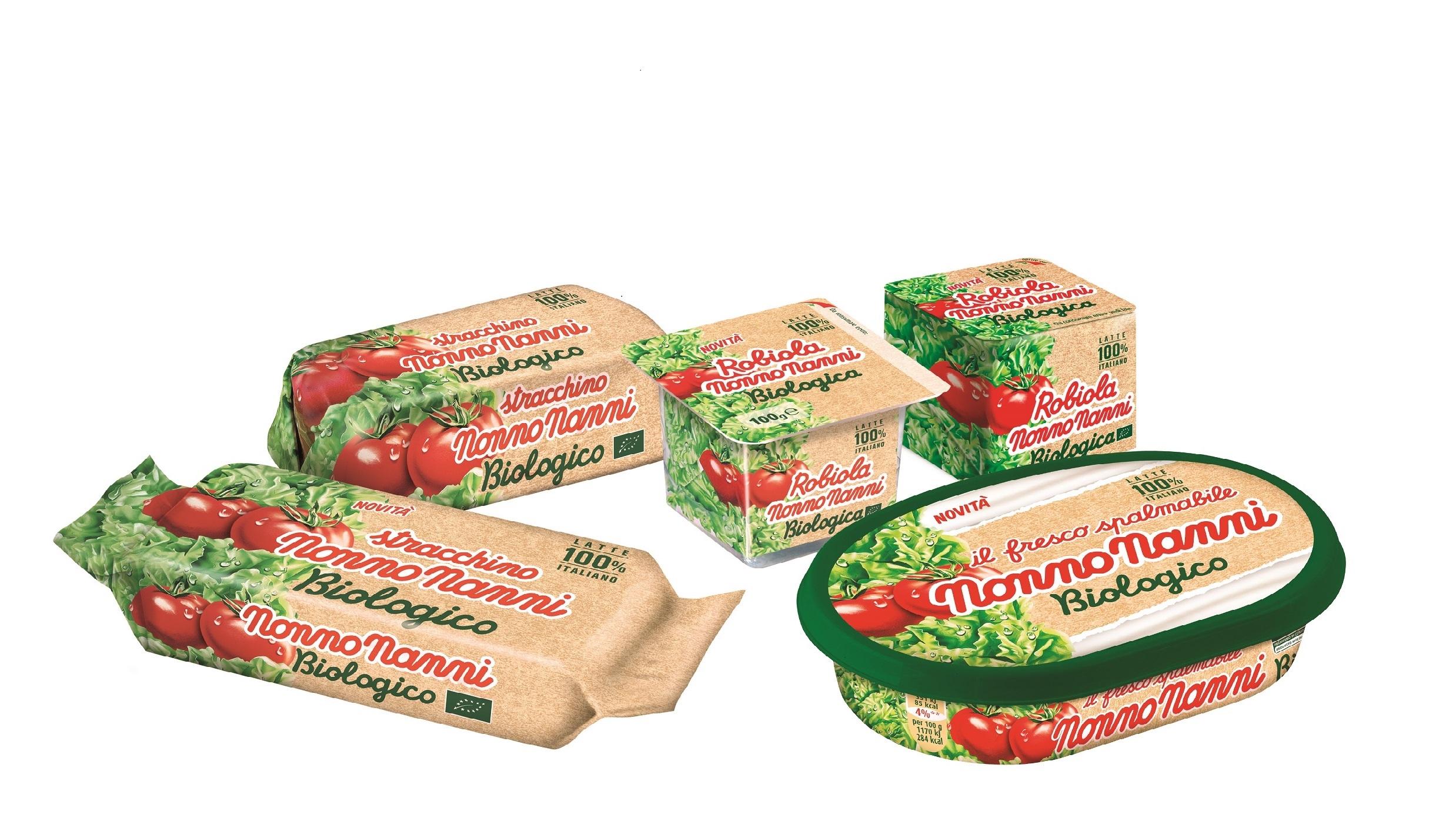 formaggi Nonno Nanni