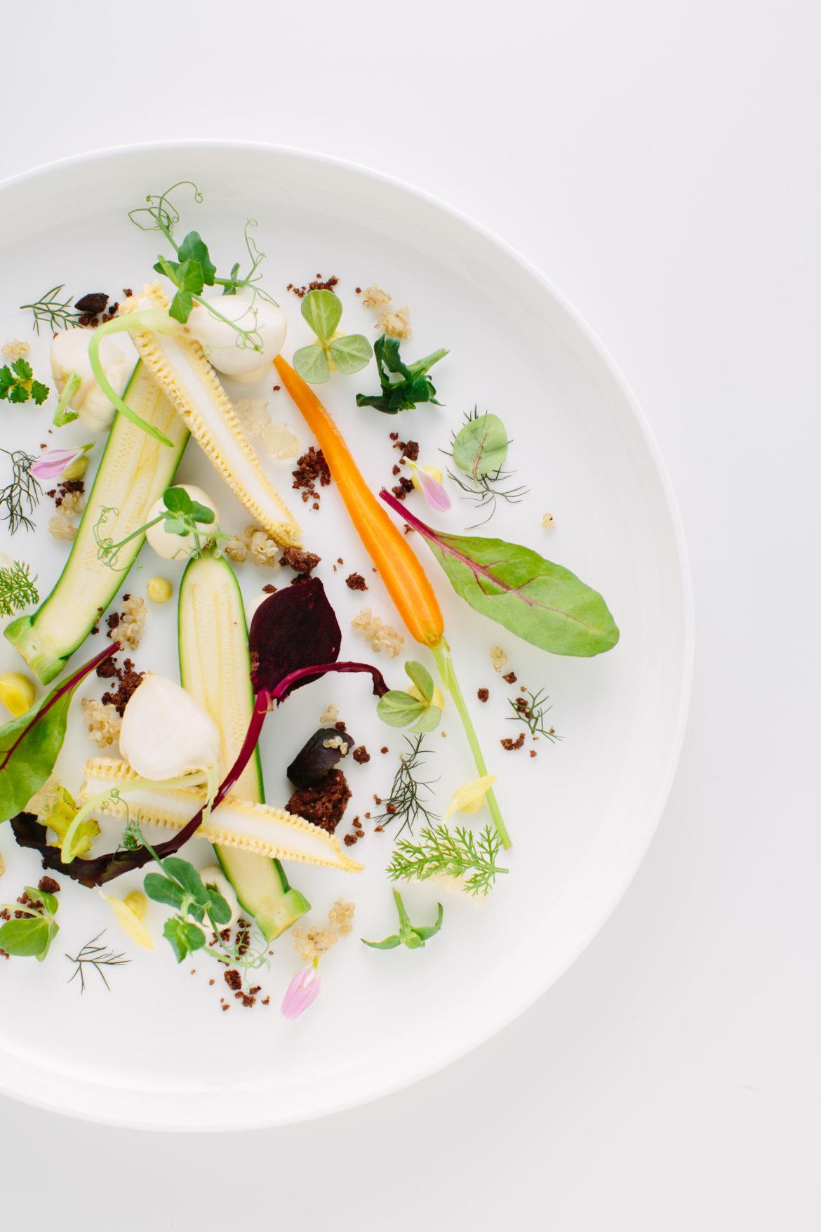 Il ristorante Borgo San Jacopo riapre con un nuovo menu
