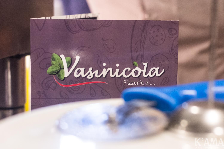 Vasinicola a Caserta fa già tendenza