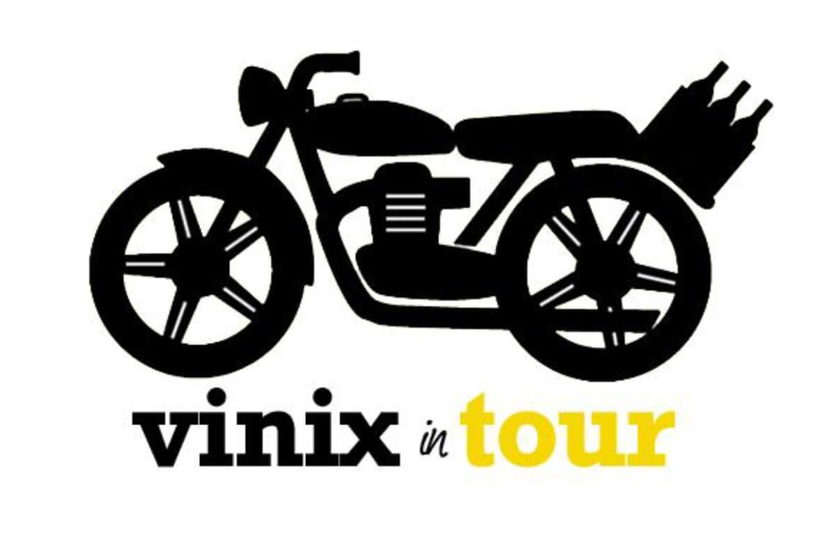 A Roma il 12 maggio si terrà la tappa laziale di Vinix Tour