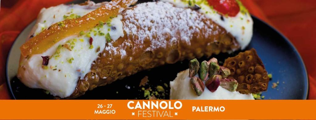 """A Palermo torna il """"Cannolo Festival"""" due giorni di sfide e degustazioni"""