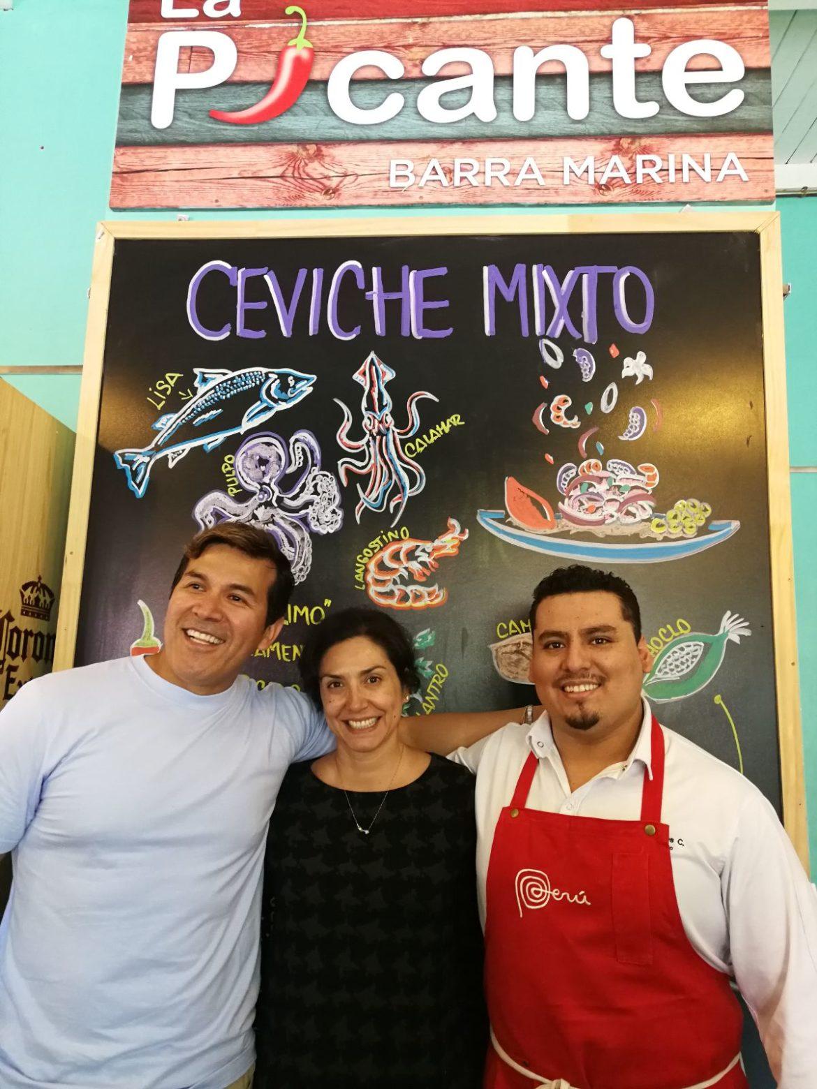 Il tour operator Vuela propone Perù con lo chef