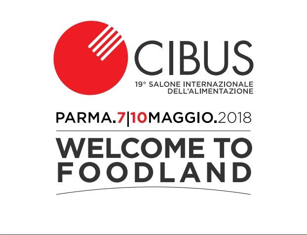 A Parma con Cibus c'è aria di festa