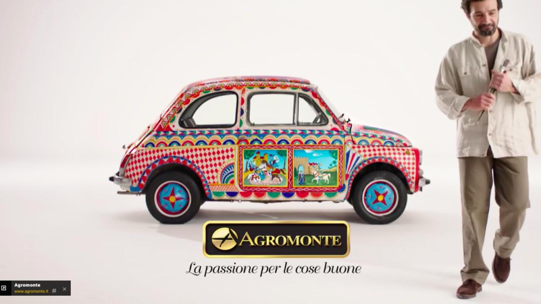 Per Agromonte restyling del logo e del packaging dei prodotti a base di pomodoro ciliegino
