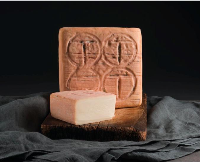 Taleggio D.O.P., il formaggio buono, genuino e salutare