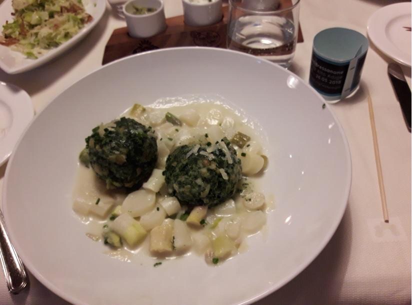 Ristorante Fink è gastronomia di qualità