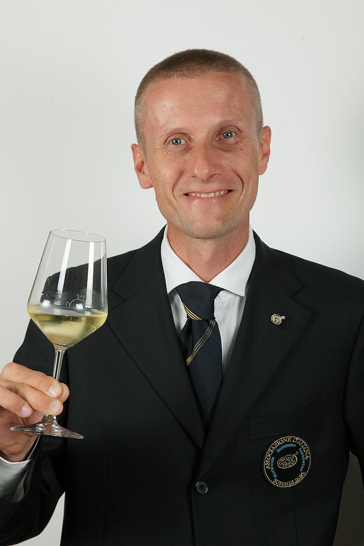 Marco Aldegheri riconfermato presidente di AIS Veneto