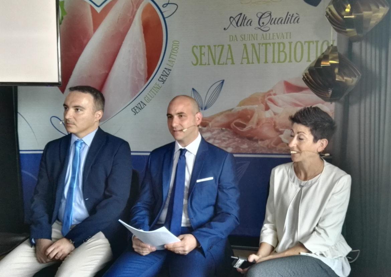 Salumificio Fratelli Riva: solo salumi di qualità e privi di antibiotici