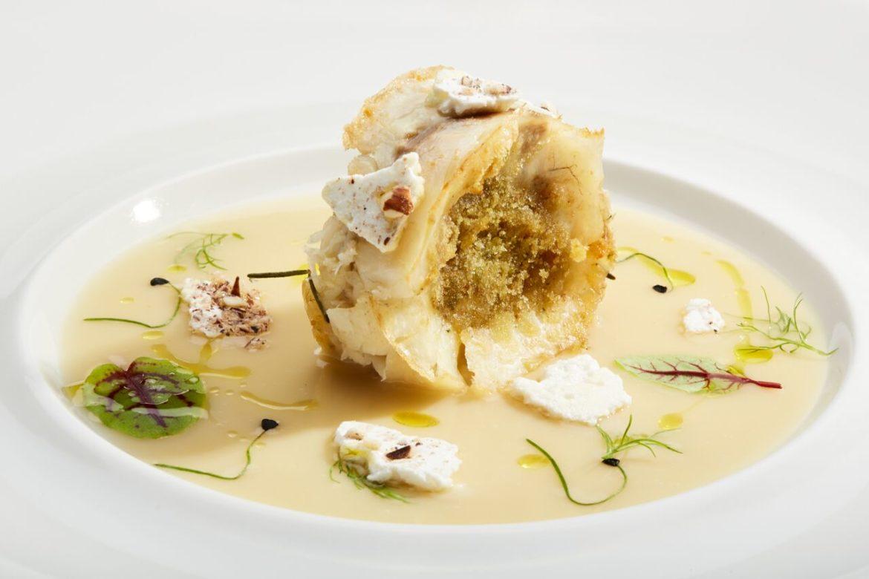 Il Moro, un ristorante dove il pesce della Sicilia è protagonista