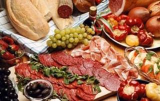 Ricerca Klaus Davi & Co: i prodotti agroalimentari italiani più graditi dagli stranieri