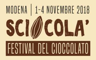 Sciocolà: cioccolato protagonista a Modena