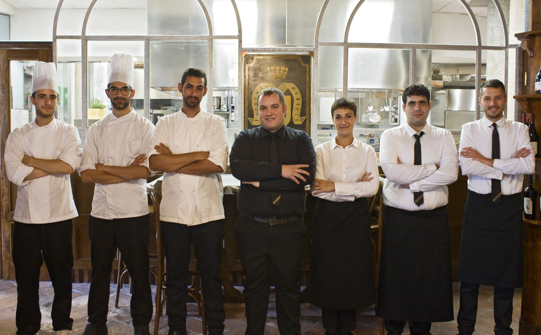 Riapre a Milano il ristorante Taverna Moriggi