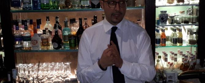 Archivio Storico cataloga i nuovi cocktail invernali made in Naples