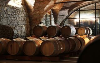 I vini Zorzettig al Merano Wine Festival protagonisti allo spazio the circle