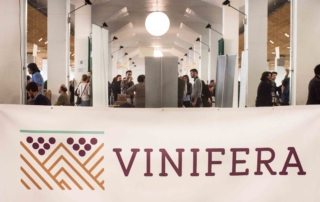 Vinifera 2019: torna l'appuntamento con i vini artigianali dell'arco alpino