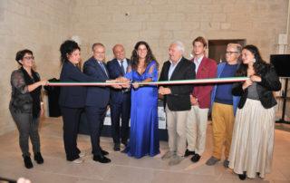 Al Castello di Acaya grande successo della Mostra Vino&gioielli