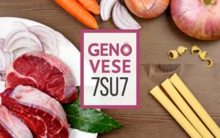 La settimana dedicata alla ricetta più amata di Napoli: la Genovese