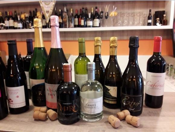 Azienda Vinicola Mattarelli vini di carattere