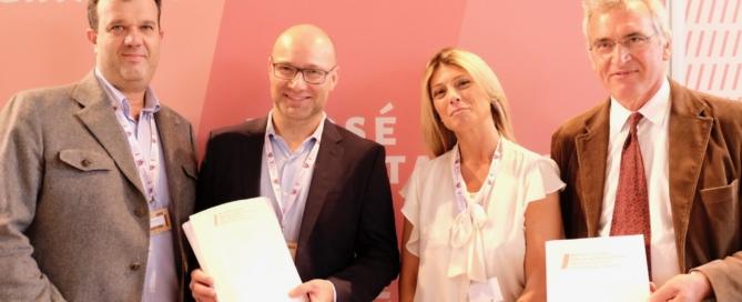 Patto Rosè , siglato l'accordo con il Consorzio VINI CIRÒ
