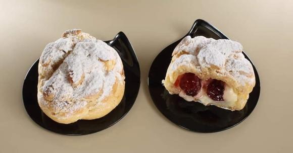 Procolino il dolce dedicato alla città di Pozzuoli