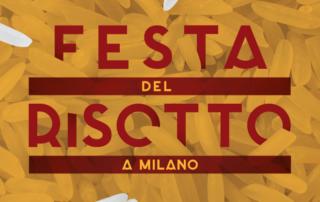 """""""Festa del risotto a Milano"""" presso Cascina Merlata"""