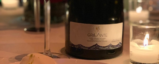 Vino Grillante protagonista a NY della charity dinner «Once Upon a Kitchen»