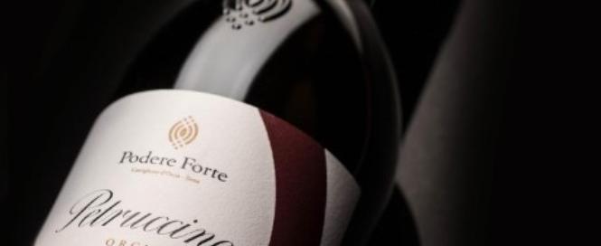 Podere Forte presenta Petruccino 2016, un Sangiovese in purezza