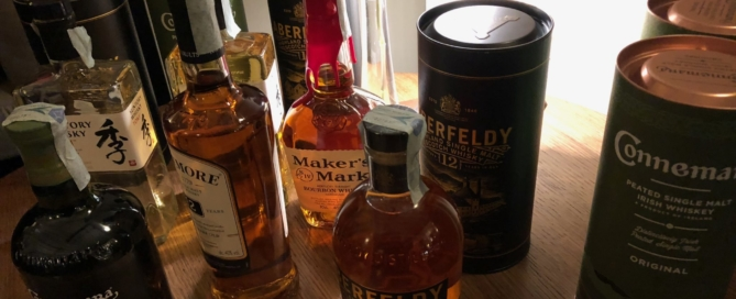 """Whisky around the world"", un viaggio nell'affascinante mondo del whisky"