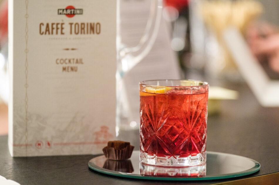 Amaro: per Martini è il gusto più trendy!