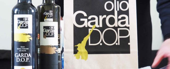 L'olio Garda dop protagonista dell'almanacco di Olio Officina Magazine