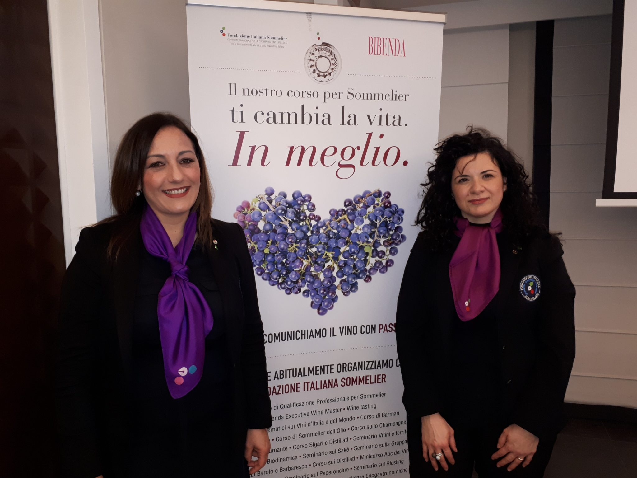 Il Montepulciano d'Abruzzo: 50 anni in buona salute !