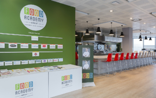 Nasce la Food Academy Elior, l'università del cibo!