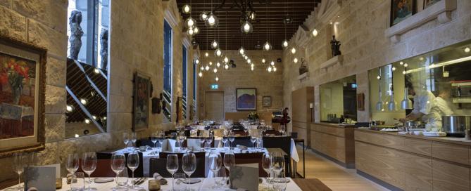 Al ristorante italiano Ornellaia di Zurigo assegnata la prima stella Michelin