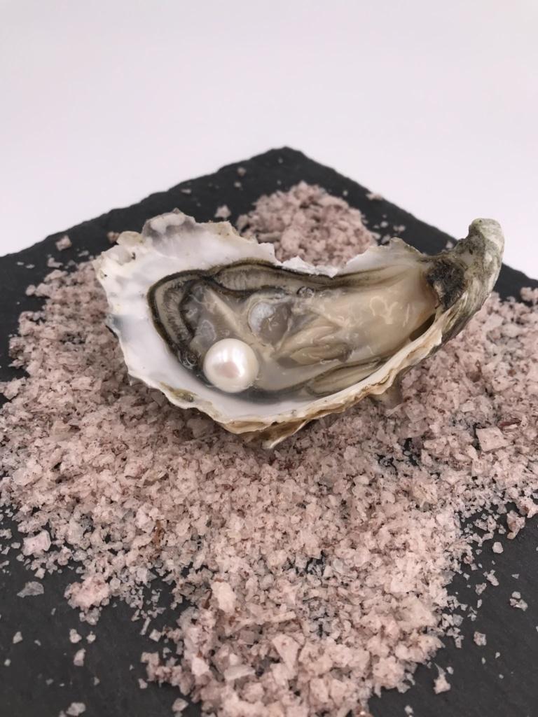 I love Ostrica regala ai consumatori una vera perla naturale