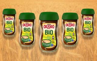 ORZORO BIO Mix di Cereali e Cicoria è la novità 2019 di Orzoro