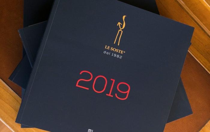 Cinque new entry per la 37esima edizione di Le Soste